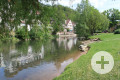 Nagold Flussweg