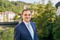 Calws Oberbürgermeister Florian Kling