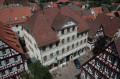 Das Calwer Hermann-Hesse-Museum wird saniert