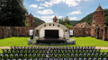 Bühne im Kloster Hirsau, Foto: Markus Kleinschmidt