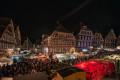 Weihnachtsmarkt Calw Foto Roland Wurster