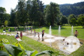 Wasserfontaenen_vor_Kursaal_im_Kurpark_Hirsau