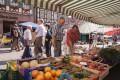 Wochenmarkt 5