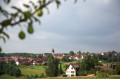 Altburg mit Kirche / Quelle: Stadt Calw