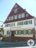 Altburger Rathaus