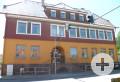 Bohnenberger Grundschule Calw-Altburg