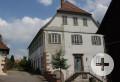 Altburger Pfarrhaus