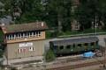 Eisenbahn Stellwerk 1