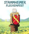 Loge Fleckenfest Stammheim