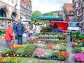 Marktopening in Calw