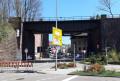 190423_Sperrung der Bahnbrücke der Deutschen Bahn in der Stuttgarter Straße