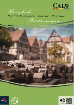 Titelseite Neubürgerbroschüre 2020