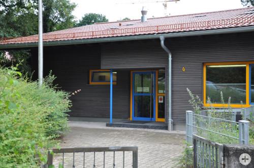 Kindergarten Hengstetter Steige