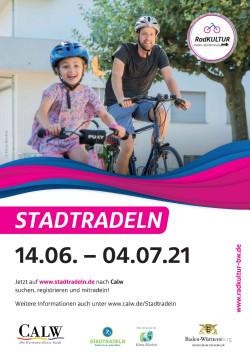 Plakat_Stadtradeln 2021