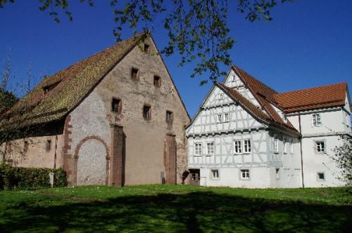 Aureliuskirche mit Klostermuseum