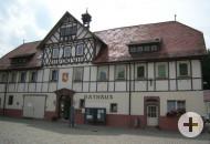 RathausHirsau