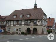 RathausStammheim