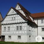 Hirsau_Kloster_Klostermuseum