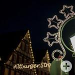 WeihnachtlicherStadtspaziergang