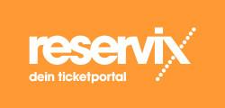 Reservix-Logo
