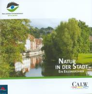 Broshüre Natur in der Stadt