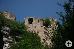 Burgruine Waldeck