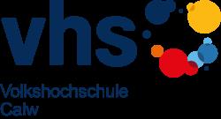 vhs Logo