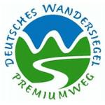 Logo Wandersiegel Premiumweg