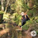 Genießerpfad Calw - Am Rötelbach / Quelle: Teinachtal Touristik