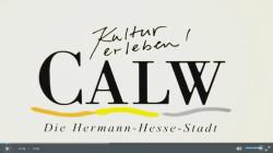 Video: Calw - Kutur erleben