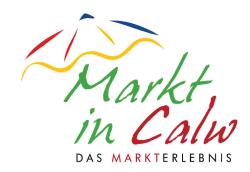 Logo vom Calwer Wochenmarkt
