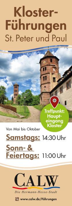 Klosterfuehrungen
