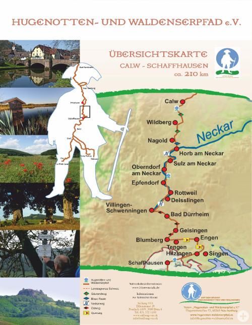 Hugenotten-und-Waldenserpfad-Uebersichtskarte