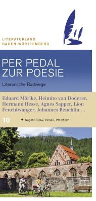 Broschuere Literarischer Radweg
