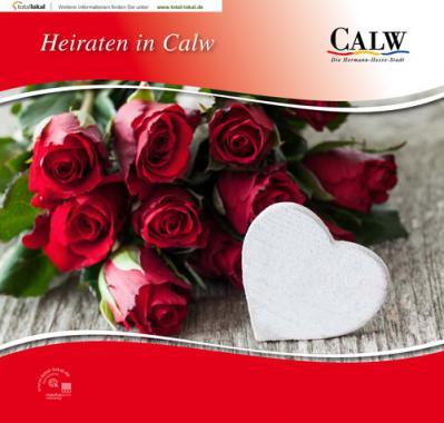 Heiraten in Calw