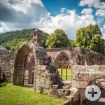 Kloster Hirsau Führung